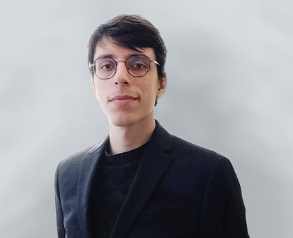 Bastien Labeyrie (FR)